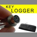 KeyLogger Hardware 2M memorizza password e digitazioni tastiera PS2