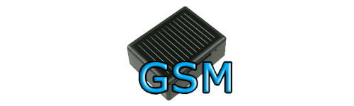 Microspie GSM,  VI,PD,TV,VR,VE,BL,RO,PN,TN,